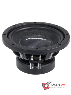 GLADEN AUDIO RS08 extreme сабвуфер