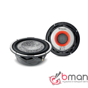 Focal Utopia 6WM